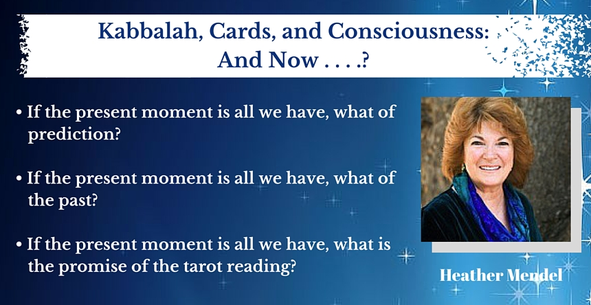 Tarot Telesummit 3 - Heather Mendel