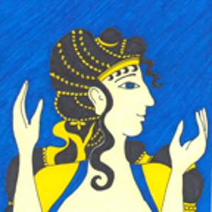 Minoan Tarot-300